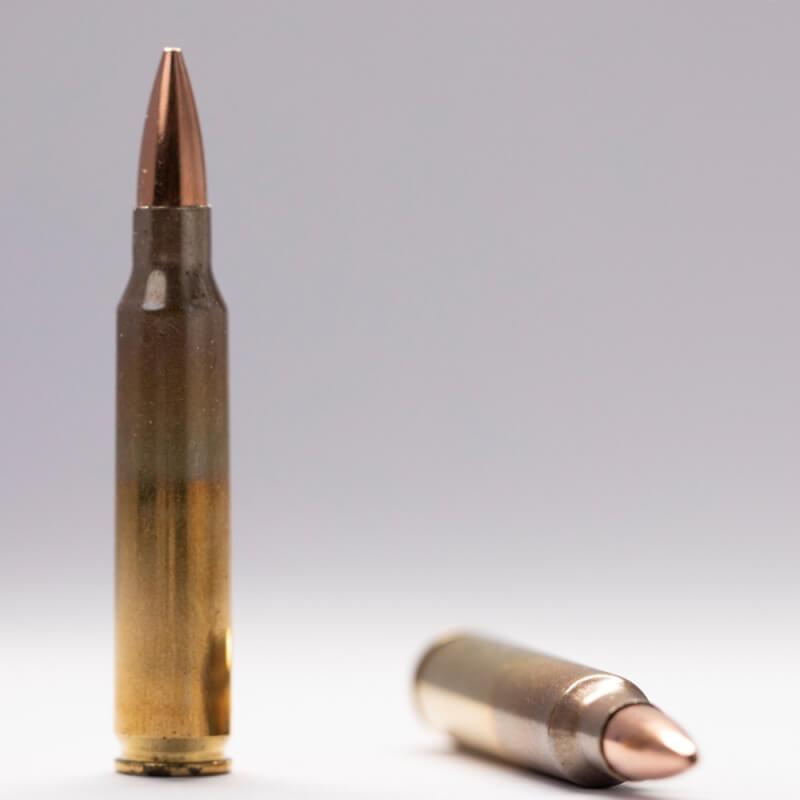 .223 Remington (69 grains HPBT)